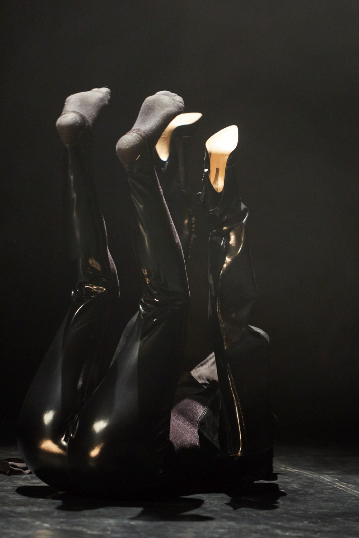 Dusa Gábor: Lilith